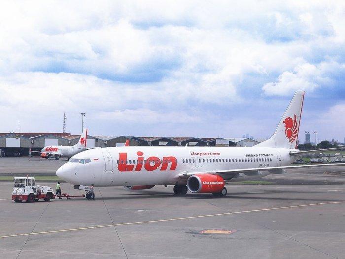 Lion Air Buka Rute Baru Surabaya-Berau, Bantu Upaya Pemerintah dalam Pemerataan Ekonomi