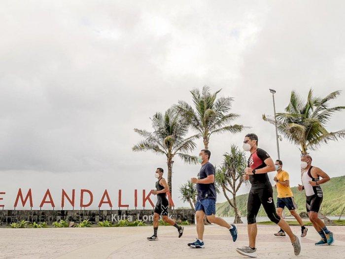 Mandalika Siapkan Sport Tourism Untuk Wisatawan, Beri Sensasi Olahraga Sambil Wisata