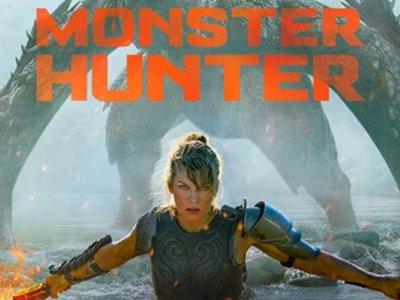 Sinopsis 'Monster Hunter' (2021) - Terdampar di Dunia Para Monster