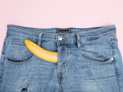 Mr P Sehat dan Terhindar dari Kanker Prostat Dengan Mengonsumsi Sayuran Ini