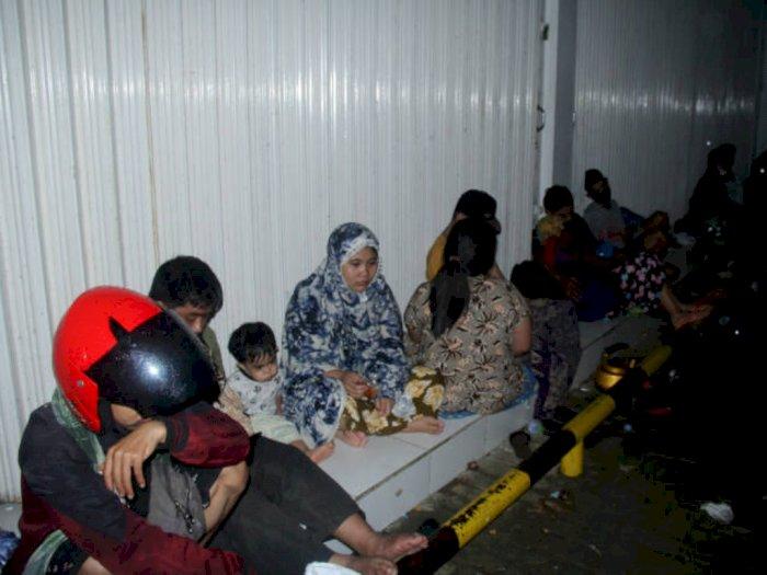 Marak Isu Penjarahan Bantuan Gempa di Sulbar, Kapolda: Akan Kami Kawal