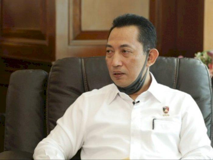 Jelang Uji Kelayakan Listyo Sigit, Komisi III DPR Gelar Rapat Tertutup dengan Kompolnas