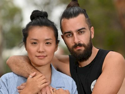 Terdampar Selama 3 Hari Tanpa Makan dan Minum, Pasangan Turis Ini Akhirnya Selamat