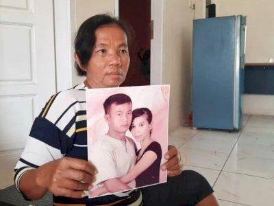 Tega! Maling Bobol Rumah Arneta Fauzia Korban Sriwijaya Air, Istri Yaman Zai