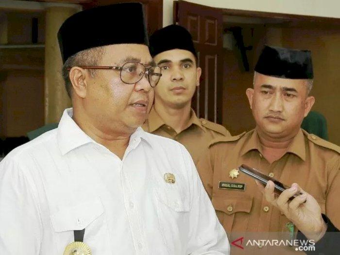 Diduga Sejumlah Kades di Aceh Barat Korupsi Dana Desa Sebesar Rp 15 Miliar