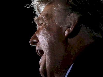 Usai Donald Trump Diblokir, Penyebaran Misinformasi di Twitter Turun Drastis!