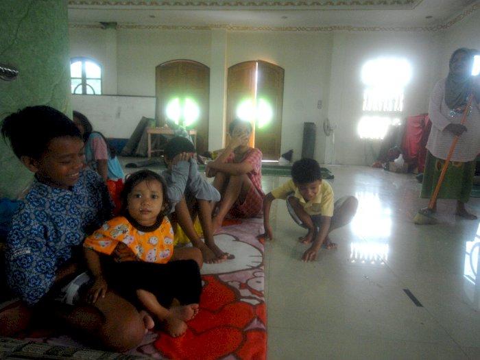 Update Korban Banjir-Longsor di Manado, BNPB: 6 Tewas, 2 Rumah Rusak Berat