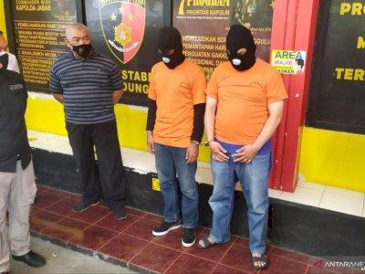 Sulit Cari Uang di Masa Pandemi, Tempat Spa di Bandung Berubah Jadi Lokasi Prostitusi