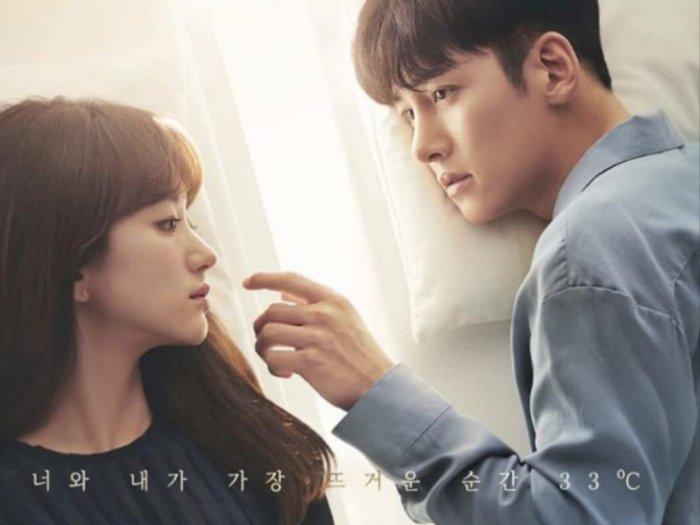 Sinopsis 'Melting Me Softly' (2019) - Kisah Percintaan Ma Dong Chan & Go Mi Ran