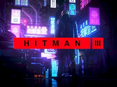 Pemain HITMAN 3 di PC Dapat Mainkan Level dari HITMAN 1 dan 2, Asalkan...