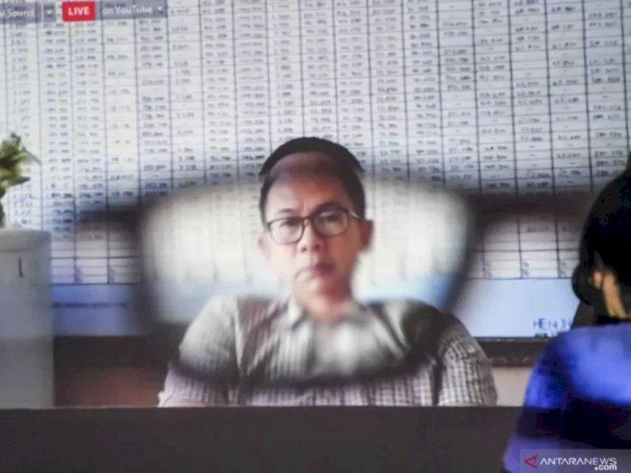 Hakim Bebaskan Wawan, Adik Ratu Atut dari Pidana Pencucian Uang Rp1,9 T, KPK Ajukan Kasasi