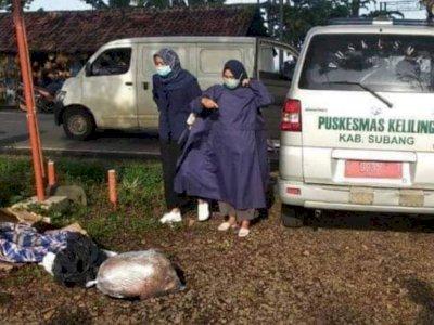 Menyedihkan, Mayat Bocah Perempuan Busuk di Dalam Kardus, Diduga Korban Perkosaan