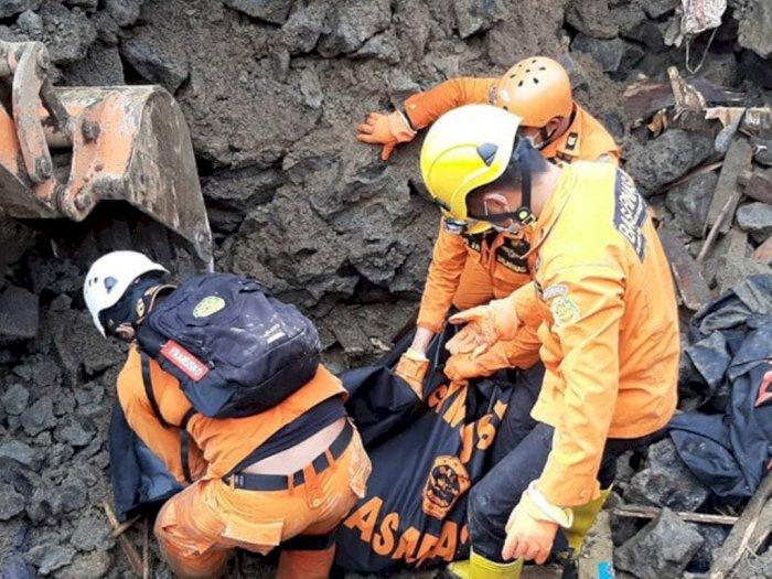Banjir dan Longsor di Manado, BNPB Catat Enam Orang Meninggal Dunia dan 500 Jiwa Mengungsi