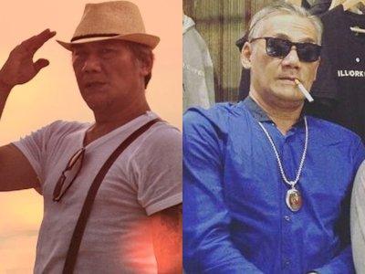 Aktor Kawakan Tio Pakusadewo Divonis Satu Tahun Penjara Atas Kasus Narkoba
