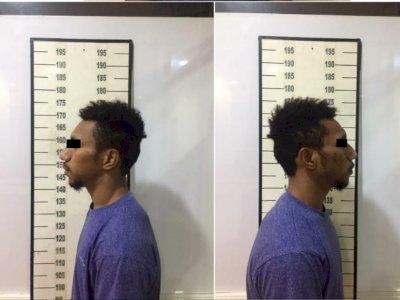 Usai Diejek Kalah Main Game, Kapten U-19 Persipura Pukuli Pacar Karena Pamer Foto Seksi