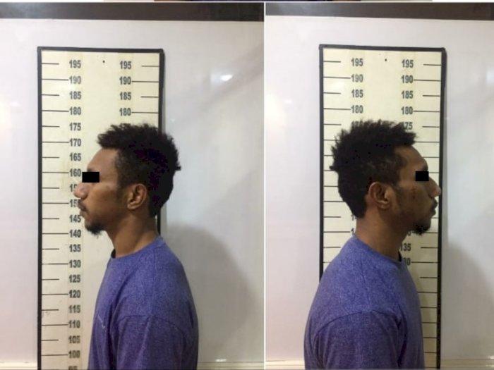 Usai Kalah Main Game, Eks Kapten U-19 Persipura Pukuli Pacar Karena Pamer Foto Seksi