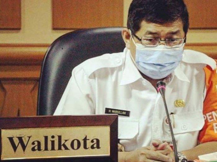 Sebelum Jadi Sekda DKI, Ini Sepak Terjang Karir Marullah Matali