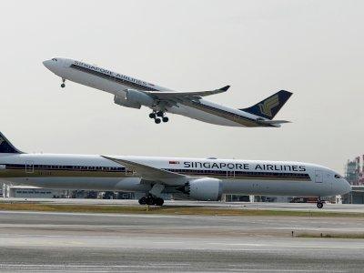 Singapore Airlines Siap Jadi Maskapai Pertama yang Divaksin Covid-19 Sedunia