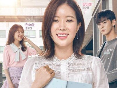 Sinopsis 'My ID Is Gangnam Beauty' (2018) - Kisah Kang Mi-Rae yang Pemalu Meski Cantik