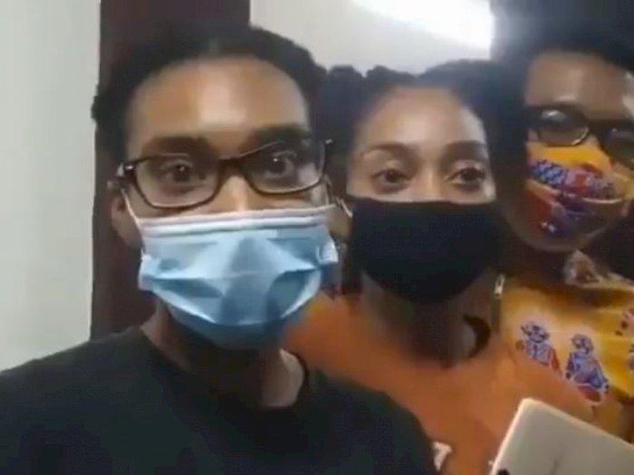 Bikin Heboh! Ajak WNA Pindah ke Bali saat Pandemi, Pasangan Sesama Jenis Ini Dideportasi