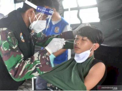 Sedih! Akibat Gempa Mamuju, Tiga Warga Jalani Operasi di Atas Kapal, Begini Ceritanya