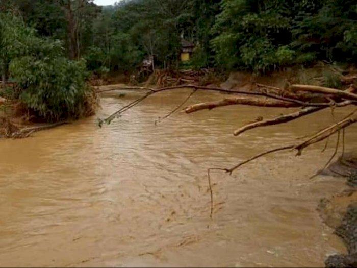 Ratusan Rumah Terendam Banjir di Pidie Aceh, Sejumlah Warga Memilih Mengungsi