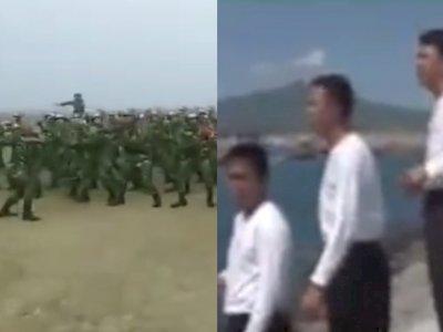Viral 'Terpesona' Dijadikan Yel-yel TNI hingga Polri, Inilah Penyanyi Aslinya