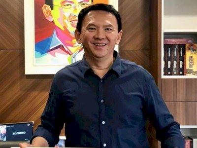 Haji Lulung Minta Polisi Pangggil Ahok Soal Kasus Kerumunan Bareng Raffi Ahmad