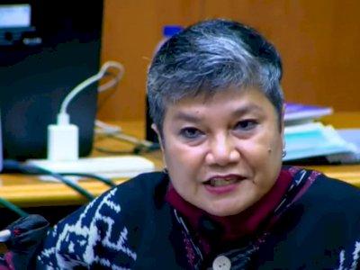 Dirotasi ke Komisi VII, Ribka Tjiptaning: 17 Tahun Urus Orang Sakit, Sekarang Urus Listrik