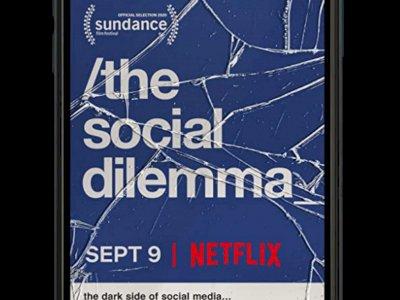 Sinopsis 'The Social DIlemma' (2020) - Kisah Sisi Terang dan Gelap dari Sosial Media