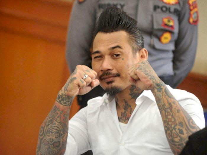 Setelah Proses Banding, Hukuman Jerinx SID Dikurangi Jadi Hanya 10 Bulan Penjara