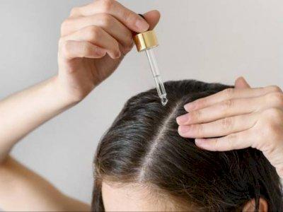 Atasi Rambut Rusak Dengan Shampo yang Mengandung Keratin
