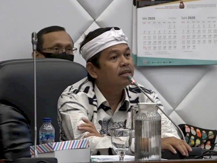 DPR Bongkar Data Penggunaan Lahan Ilegal di Indonesia, Ternyata Jumlahnya Fantastis