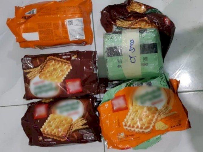 10 Kg Sabu Dikemas Bungkus Roti Diamankan BNN di Jakarta Utara