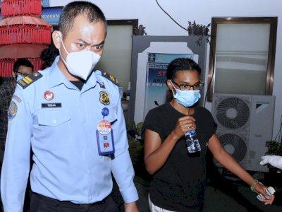 Ajak WNA ke Bali saat Pandemi, Kristen Gray Dideportasi dari Indonesia