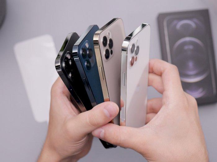 iOS 14.4 Bakal Peringatkan Pengguna iPhone Ketika Pakai Komponen Kamera KW!