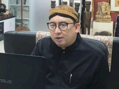 Fadli Zon Buat Puisi Lagi, Kini Berjudul Negeri di Tepi Jurang, 'Kata-kata Berujung Bui'