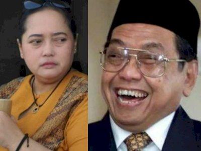 Mbak You Mau Dilapor Karena Ramalan, Eks Jubir Gus Dur Sindir 'Peramal' Ekonomi Meroket