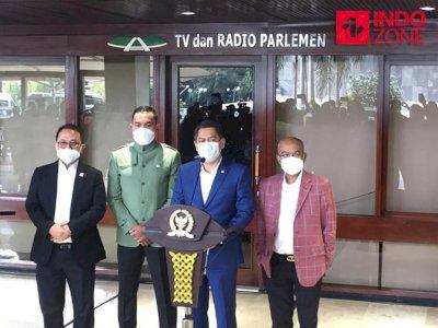Restui Listyo Sigit Jadi Kapolri, Komisi III Kirim Surat ke Pimpinan DPR untuk Dilantik
