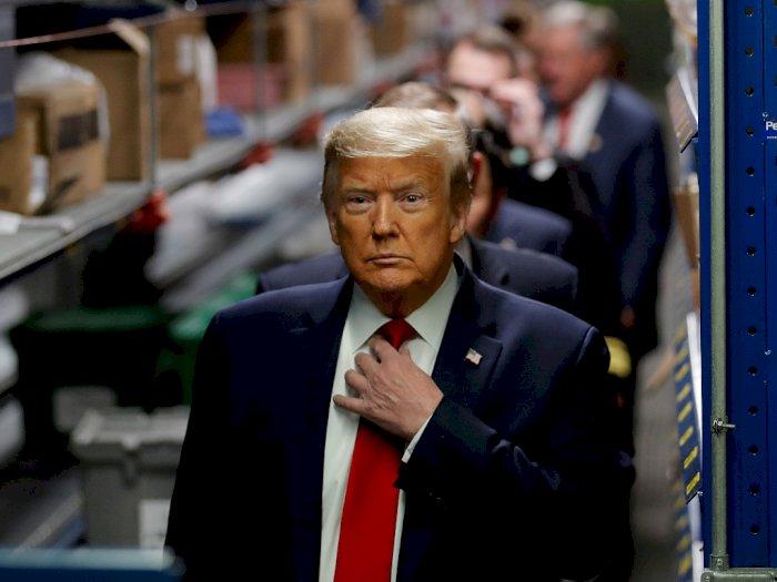 Donald Trump Marah Kepada Beberapa Selebriti Karena Tampil di Pelantikan Joe Biden