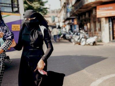 Swiss Larang Penggunaan Niqab, Ternyata Kelompok Sayap Kanan Yang Mendorongnya