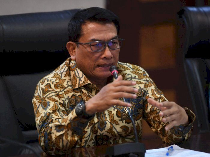 Muncul Isu Jokowi Langgar UU Penanggulangan Bencana Usai Kalsel Dilanda Banjir