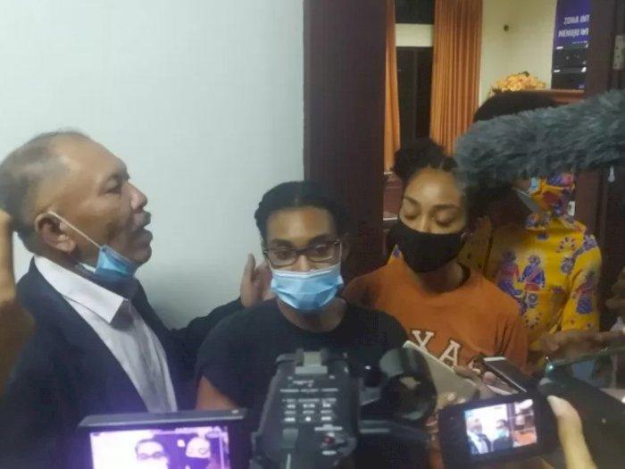 Kristen Gray dan Kekasihnya Diterbangkan dari Bali ke Jakarta, Besok Dideportasi ke AS