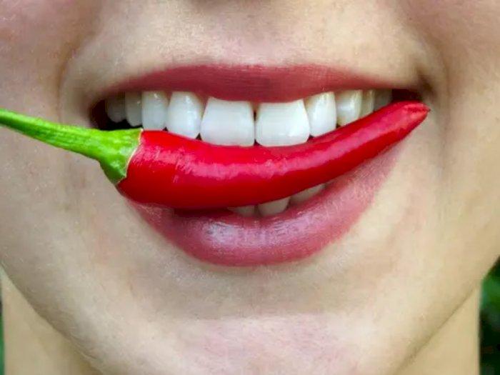 Ketahui 3 Manfaat Kesehatan dari Makan Makanan Pedas