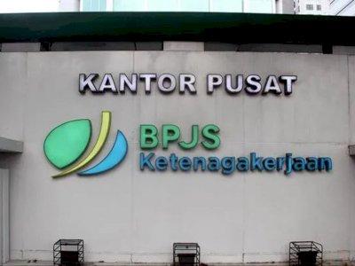 Kasus Mega Korupsi BPJS TK 43 Triliun Diusut Kejagung, HNW: KPK, Kelas Ikan Paus Ini