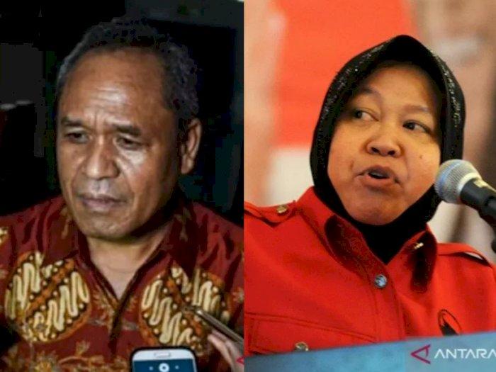 Benny K Harman Minta Risma Terbuka Soal Penerima Bansos Fiktif, 'Bisa Jadi Skandal Besar'