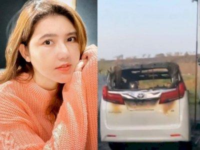 Pembakar Mobil Mewah Via Vallen Dituntut 3 Tahun Penjara