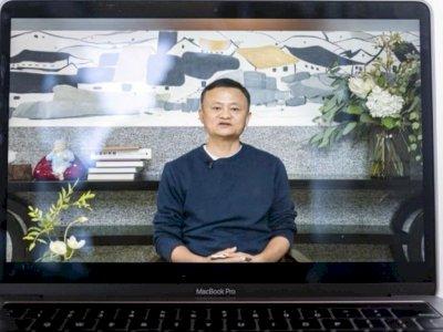 Akhirnya Miliarder Jack Ma Muncul ke Publik Usai Diisukan Diculik hingga Dibunuh di China