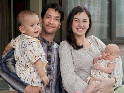 Kimberly Ryder Unggah Video Aqiqah Anak Kedua, Netizen Salfok ke Suaminya Karena Ini