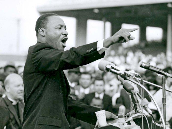 Ini yang akan Terjadi Jika Martin Luther King Jr. Tidak Dibunuh Mati!